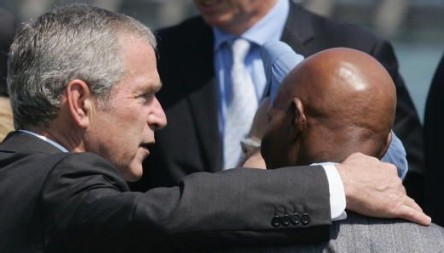 ME WADE refuse de soutenir Obama