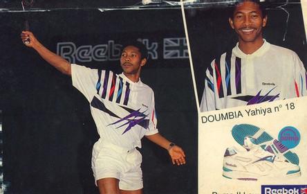 YAYA DOUMBIA : l'exception sénégalaise dans le top 100 mondial