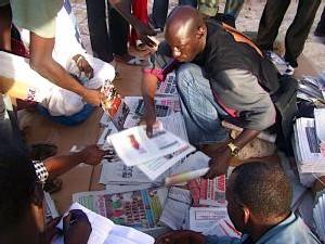 LES RAISONS SECRETES DE LA CONVOCATION DE EL MALICK SECK PAR LE PROCUREUR Pape Diop et le Palais veulent fermer le journal '24h'