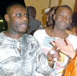 SA FEMME A ACCOUCHE LUNDI: Le ''Goorjiguen'' Serigne Mbaye est papa