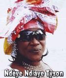 FLASH SUR... Ndèye Ndiaye Tyson