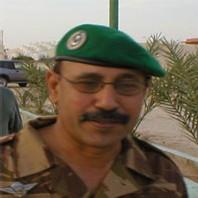 Le pouvoir aux mains du Général Mohamed Ould Abdel Aziz
