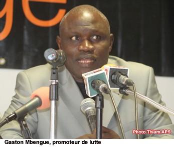 Gaston Mbengue : ''l'invitation de Mbaye Jacques Diop à Baboye et Yekini était une mascarade politique''