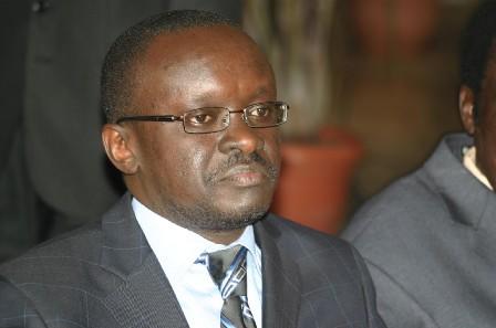 Dernière minute: Le ministre du Budget limogé