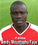Transfert : Amdy Faye rejoint Salif Diao à Stoke City