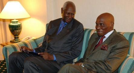 INVITÉ AUX JO PAR ABDOU DIOUF: Abdoulaye Wade décline l'offre
