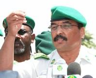 Interview exclusive du Général Mohamed Ould Abdelaziz : ''C'est Sidi Ould Abdallahi qui a tenté de faire un coup d'Etat contre la démocratie''