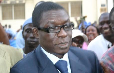 Sénégal: Farba et la République
