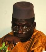 PARTI DEMOCRATIQUE Sénégalais: Farba Senghor futur numéro deux