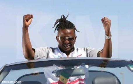 CLÔTURE MOUVEMENTÉE DU FESTIVAL DE THILOGNE: Demba Dia sème le bordel au concert et se défoule sur Baba Maal