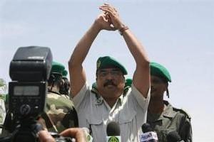 Mauritanie : Le Premier ministre libéré...l'étau se resserre sur les putschistes