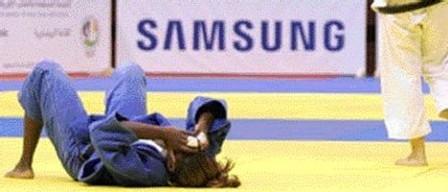 JEUX OLYMPIQUESDE PEKIN 2008: Deux combats en trois minutes ou le film du rêve brisé de Gisèle Mendy