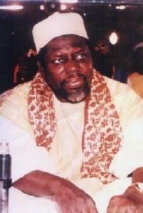 NECRLOGIE : L'Imam Hassane Cissé n'est plus