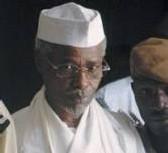 Hissène Habré condamné à mort