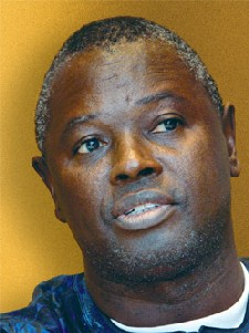 Alioune Tine (RADDHO) : 'Habré n'a pas eu un procès équitable'