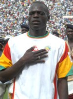 PREMIER LEAGUE ANGLAISE: Diagne Faye rejoint Salif Diao et Amdy Faye à Stoke City