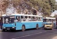 Retard du paiement des bourses sociales : Les étudiants immobilisent un bus de DDD et obtiennent satisfaction