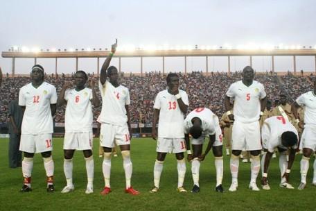 SENEGAL-LIBYE: Les deux équipes se neutralisent (0-0)