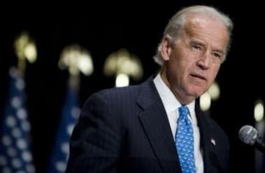 USA: Barack Obama choisit Joseph Biden comme colistier