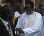 PRESSE ET POUVOIR : Me Mbaye-Jacques Diop propose sa mediation