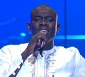 PAPE DIOUF : «J'imite Youssou Ndour et j'en suis fier» (Interview)