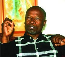 APRÈS AVOIR CONSTATÉ QUE L'ARMP NE LUTTE PAS CONTRE LA CORRUPTION: Jacques Habib Sy adresse sa démission à  Me Wade