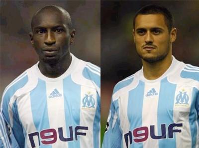 LE RAMADAN DE MAMADOU NIANG et Karim Ziani à Marseille: ''Quand on a un travail exigeant on peut reporter'