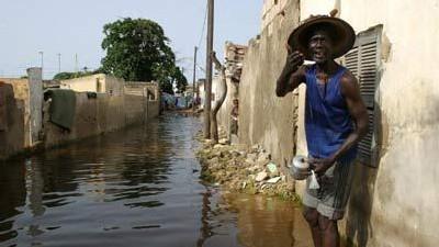 FORTES PRECIPITATIONS ET VENTS VIOLENTS - Cheikh Tidiane Sy (Intérieur) : Le gouvernement déclenche le Plan Orsec dès ce jeudi