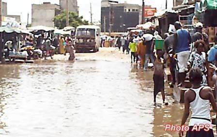 Le DG de l'ONAS annonce un programme d'assainissement de 7 milliards pour Pikine
