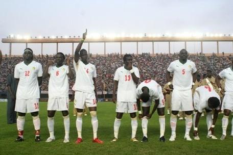 3EME DE LEUR POULE : Les ''Lions jouent leur finale contre la Gambie