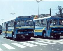 EN REACTION CONTRE LE SACCAGE DE SES BUS: Dakar Dem Dikk suspend provisoirement la ligne 16