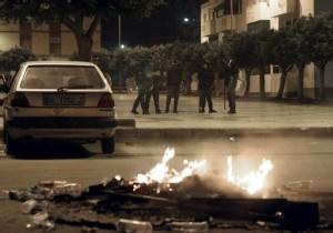 EMEUTES D'IMMIGRES AFRICAINS EN Espagne : 2ème nuit de violence après la mort d'un Sénégalais