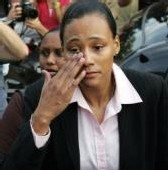 APRES AVOIR RENDU 3 MEDAILLES D'OR ET 2 MEDAILLES DE BRONZE: Marion Jones libérée de prison