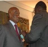 UN NOUVEAU PRIX décerné au président Abdoulaye Wade