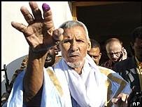 LE FILS DE L'ANCIEN PRESIDENT MAURITANIEN OULD HAIDALLAH poursuivi au Maroc pour trafic de drogue