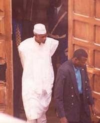 REVELATION DE ALIOUNE TINE : « Des victimes tchadiennes sont à Dakar pour l'éclatement de la vérité dans l'affaire Habré »