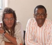 CAMBRIOLAGE AU PALAIS DE JUSTICE: Demba Ndiaye (Dirpub de la Sentinelle) : ''je ne vois pas ce que la Dic vient faire dans cette affaire''