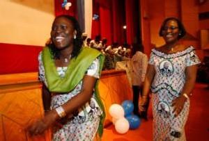 CRISE IVOIRIENNE : Et si Simone Gbagbo était la voix de son mari