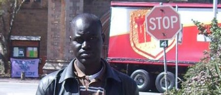 EMIGRES SENEGALAIS EN AFRIQUE DU SUD: La Téranga à Grahamstown