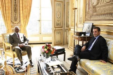 LES REVELATIONS DE JEUNE AFRIQUE SUR L'AFFAIRE JOOLA: Nicolas Sarkozy va être en retour poursuivi par l'Etat du Senegal