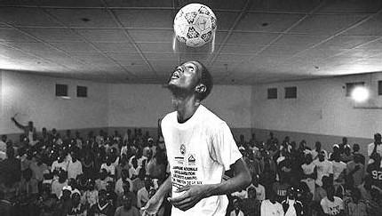 Le Rappeur Pacotille s'engage pour la Goana 'j'ai chanté Abdoulaye Wade mais ca ne suffit pas'' (Interview)