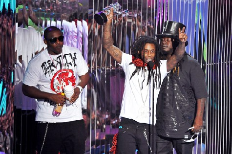 [ PHOTOS - PHOTOS ] Les MTV Video Music Awards 2008 en images