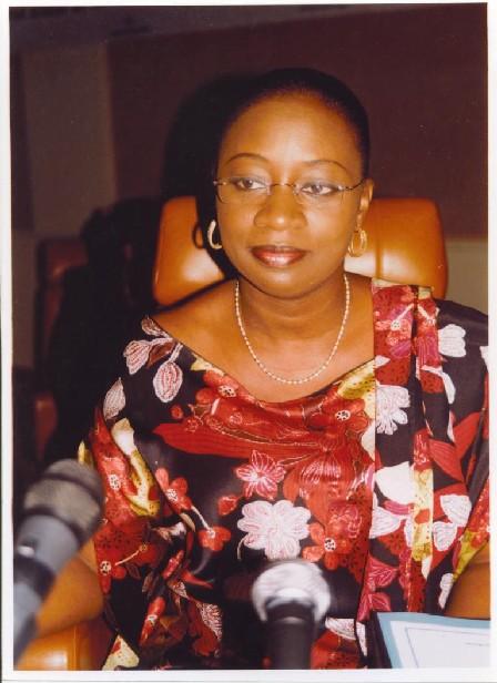 LAIT CONTAMINE: Safiatou Thiam 'nous n'importons pas de lait chinois'