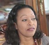 AWA NDIAYE : ''les abus sexuels sur les enfants sont inacceptables''