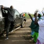 ACCUSE PAR WORE SARR D'AVOIR FAIT HUER ME WADE: Mamadou Ndiaye Gazelle porte plainte contre le maire de Gounass