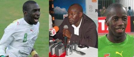 NIANG ET DIAWARA ENVOIENT DES LETTRES d'excuse: Lamine Ndiaye mis face à ses responsabilités