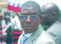LIMOGE DEPUIS UN MOIS DE SON POSTE DE MINISTRE: Farba Senghor « travaille » encore avec les moyens du département des Transports