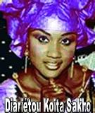FLASH SUR... Diariétou Koïta Sakho