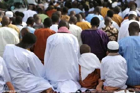 LE CROISSANT LUNAIRE: Les éclairages de Abdoul Aziz Kébé