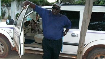 Le président Wade offre un véhicule pour chaque président de l'ORCAV